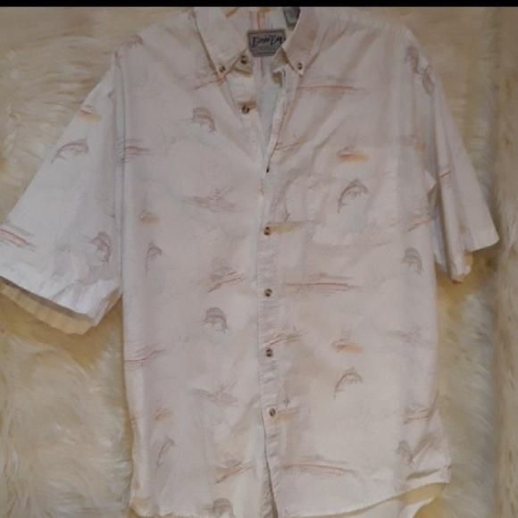 Bimini Bay Outfitters LTD Other - EUC Bimini Bay Outfitters LTD shirt